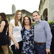 David Yanks Hamptons Magazine Memorial Day Celebration With Cover Star Hilary Swank Presented by Bespoke Real Estate