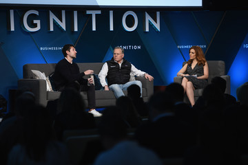 David Zaslav IGNITION: Future of Media