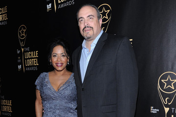 David Zayas The 30th Annual Lucille Lortel Awards - Arrivals