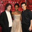 David leveaux 'Romeo and Juliet' Opening Night Afterparty