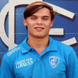 Davide Bertolini Empoli FC Primavera U19 Training Session