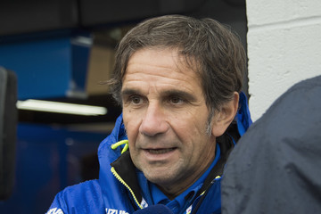 Davide Brivio MotoGp Of Great Britain - Race
