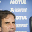 Davide Brivio MotoGP Tests in Thailand