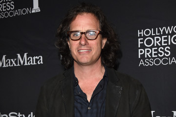 Davis Guggenheim 2015 Toronto International Film Festival -InStyle & HFPA Party At TIFF - Arrivals