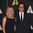 Davis Guggenheim Academy of Motion Picture Arts and Sciences' 7th Annual Governors Awards - Arrivals