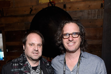 Davis Guggenheim Stories of Change Reception - 2017 Sundance Film Festival