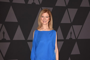 Dawn Hudson Academy of Motion Picture Arts and Sciences' 9th Annual Governors Awards - Arrivals