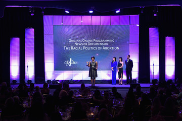 Dawn Porter The 42nd Annual Gracie Awards - Inside