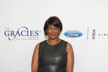 Dawn Porter 42nd Annual Gracie Awards - Arrivals