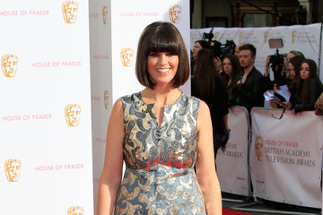 Dawn Porter House Of Fraser British Academy Television Awards Red Carpet Arrivals
