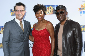 Dawnn Lewis Kids In The Spotlight's 9th Annual 'Movies By Kids' Awards Hosted By Ty Burrell