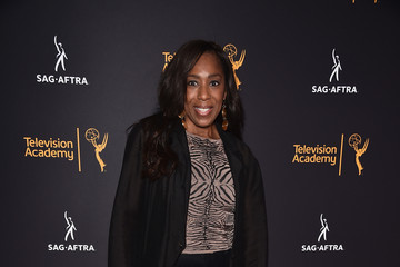 Dawnn Lewis Television Academy and SAG-AFTRA's 4th Annual Dynamic and Diverse Celebration - Arrivals