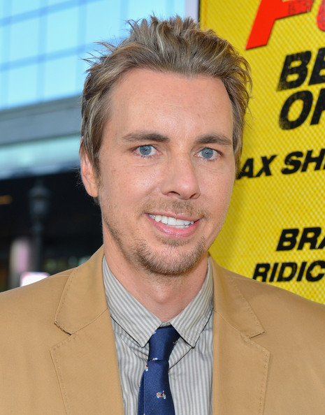 Dax Shepard Pictures Premiere Of Open Road Films 39 Hit