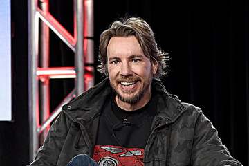 Dax Shepard 2020 Getty Entertainment - Social Ready Content