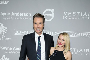 Dax Shepard Fifth Annual Baby2Baby Gala, Presented by John Paul Mitchell Systems - Red Carpet