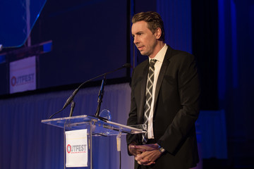 Dax Shepard A Dinner To Support The Outfest UCLA Legacy Awards
