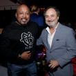 Daymond John Entertainment Weekly And L'Oreal Paris Hosts The 2019 Pre-Emmy Party - Inside