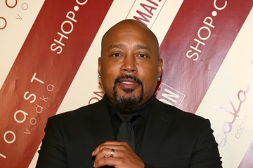 Daymond John ART MAISON Celebrates Shepard Fairey With SHOP.COM, DNA Atelier, Toast Vodka, And Osaka Restaurant