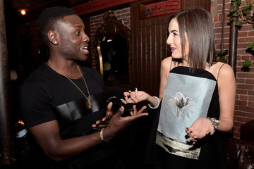 Dayo Okeniyi 'Cavemen' Afterparty in LA