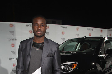 Dayo Okeniyi Vanity Fair Campaign Hollywood - FIAT Young Hollywood Celebration
