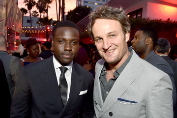 Dayo Okeniyi Premiere of Paramount Pictures' 'Terminator Genisys' - After Party