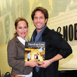 Shawn Christian and Crystal Chappell