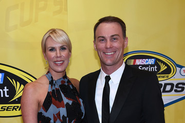 DeLana Harvick NASCAR Sprint Cup Series Awards - Red Carpet