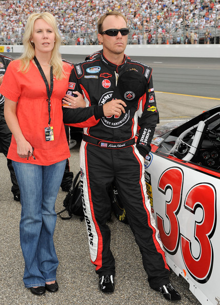 DeLana Harvick Photos Photos - New England 200 - Zimbio