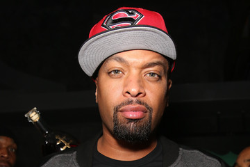 deray davis tour
