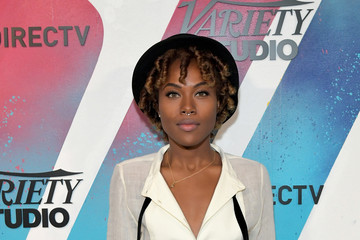 DeWanda Wise DIRECTV House Presented By AT&T - Day 4