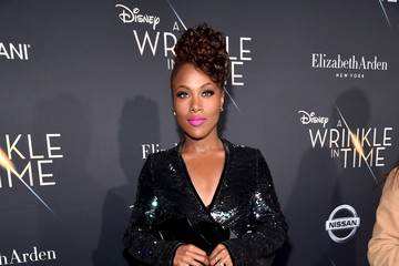 DeWanda Wise World Premier Of Disney's 'A Wrinkle In Time'