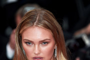 """Romee Strijd attends the opening ceremony and screening of """"The Dead Don't Die"""" during the 72nd annual Cannes Film Festival on May 14, 2019 in Cannes, France."""