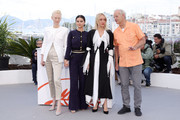 Tilda Swinton and Bill Murray Photos Photo