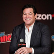 Dean Cain New York Comic Con 2018 -  Day 2