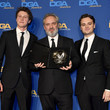 Dean-Charles Chapman 72nd Annual Directors Guild Of America Awards - Press Room
