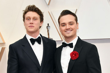 Dean-Charles Chapman 92nd Annual Academy Awards - Arrivals