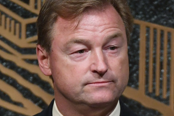 Dean Heller Las Vegas Mourns After Largest Mass Shooting in U.S. History