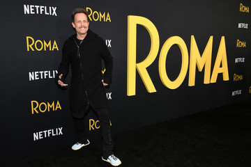 Dean Winters 'Roma' New York Screening