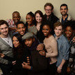 Kyle Gallner and Teyonah Parris Photos