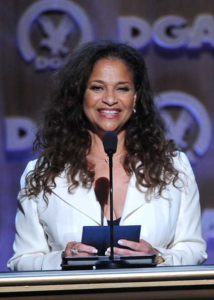 Download this Debbie Allen Director Actor Speaks Onstage The picture