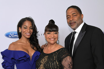 Debbie Allen The 42nd Annual Gracie Awards - Red Carpet
