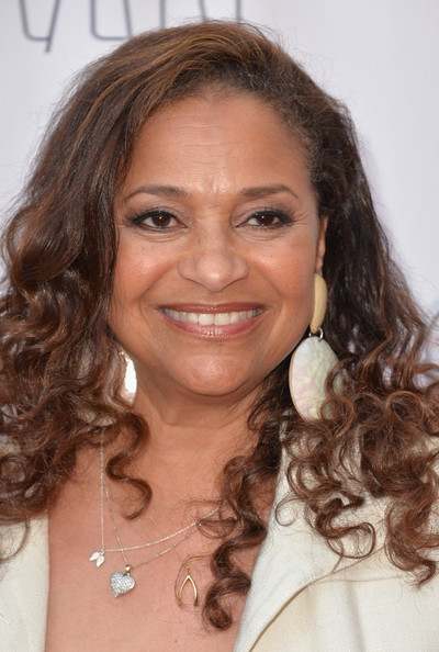 Download this Debbie Allen Actress Arrives The Geffen Playhouse picture