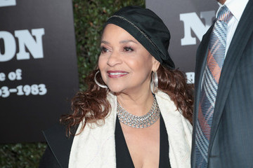 Debbie Allen The Broad Museum Celebrates The Opening Of 'Soul Of A Nation: Art In The Age Of Black Power 1963-1983' Art Exhibition – Arrivals