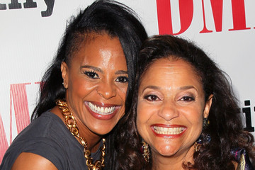 Debbie Allen Laurieann Gibson 12th Annual BMI Urban Awards - Arrivals