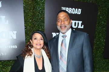 Debbie Allen The Broad Hosts West Coast Debut Of 'Soul Of A Nation: Art In the Age Of Black Power 1963-1983'