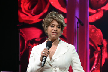 Debbie Allen AltaMed Power Up, We Are The Future Gala