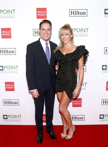 Point Honors Los Angeles 2019, Benefitting Point Foundation - Red Carpet