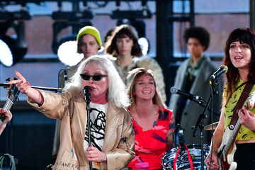 Debbie Harry 2020 Getty Entertainment - Social Ready Content