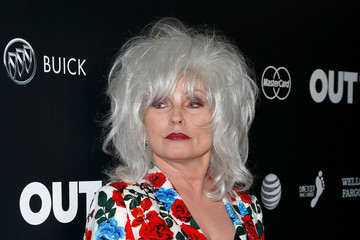 Debbie Harry Arrivals at the Out100 Awards in NYC