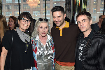 Debbie Harry PEOPLE & Entertainment Weekly Celebrate Book Expo America 2019 In New York City